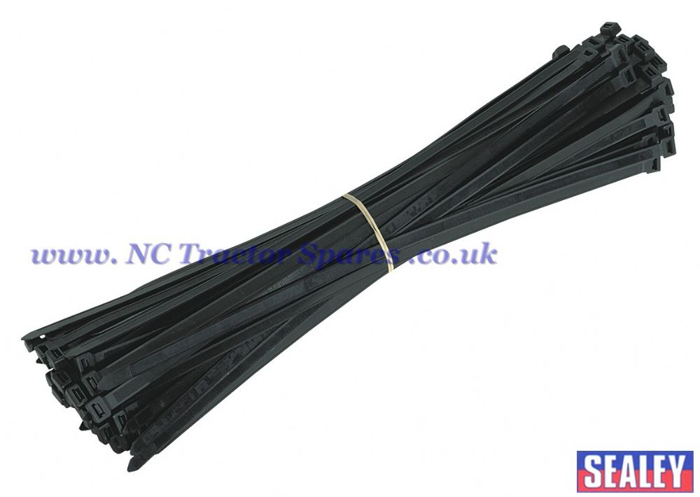 Cable Ties 12.0 x 650mm Pack of 50